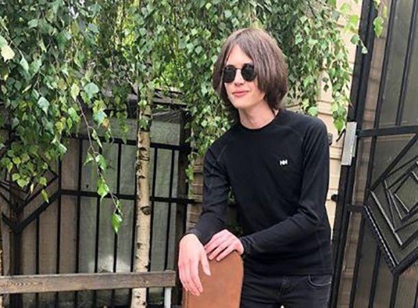 Сын Анастасии Заворотнюк очаровал поклонников мамы своей музыкой