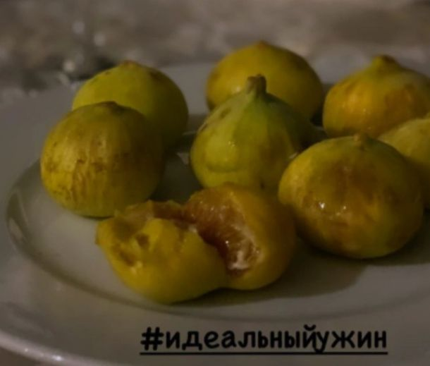Екатерина Климова похвасталась идеальным ужином
