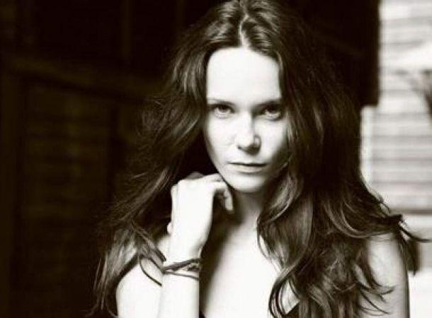 Ирина Апексимова показала изменившуюся дочь