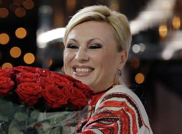 Урну с прахом Валентины Легкоступовой могли выбросить