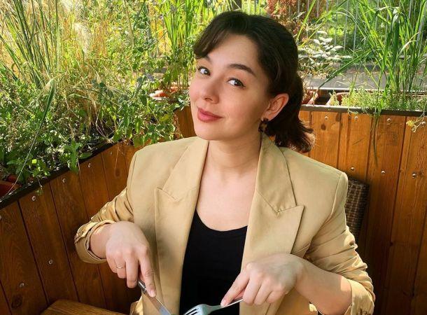 Марина Кравец очаровала фанатов милым видео с дочкой
