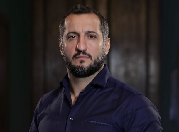 Звезда «Универа» Арарат Кещян столкнулся с произволом властей