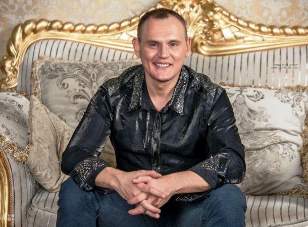 Степан Меньщиков впервые показал новорожденную дочь
