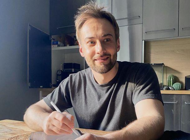 Дмитрий Шепелев не попрощался с Константином Эрнстом после увольнения с Первого канала
