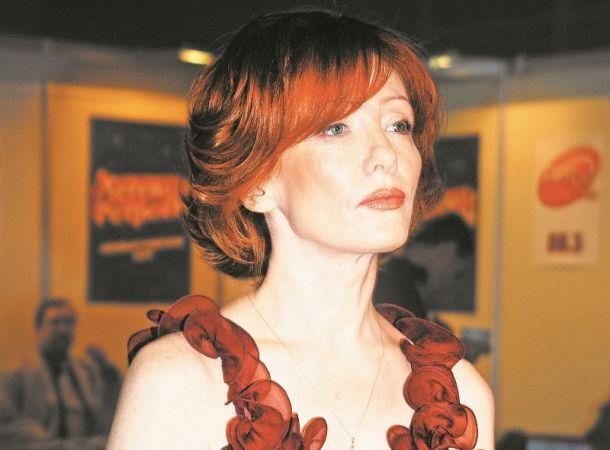 Ольга Зарубина уезжает в США к своему жениху