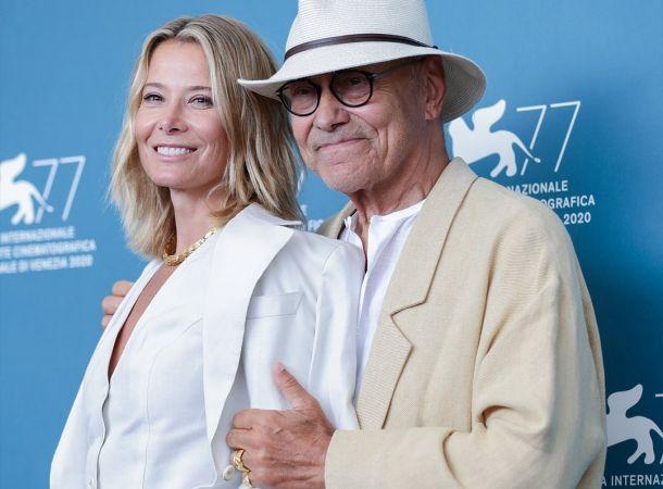 Андрей Кончаловский получил специальную награду Венецианского кинофестиваля