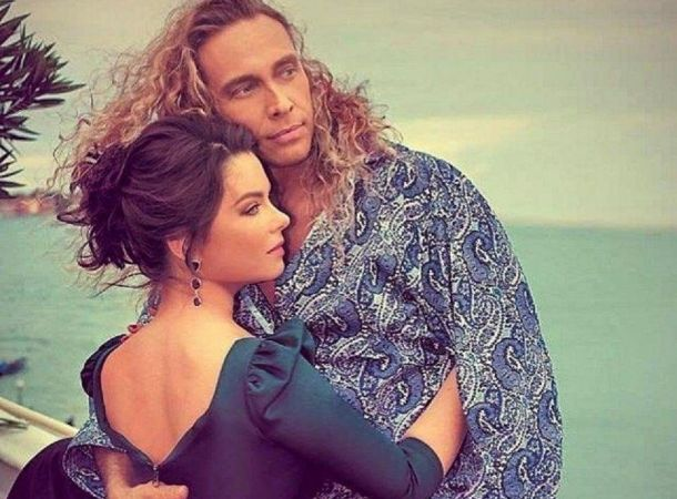 """Любовница"" мужа Наташи Королевой объявила о беременности от Тарзана"