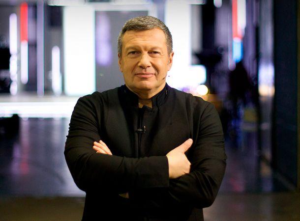 Владимир Соловьев назвал Охлобыстина соучастником аварии с Ефремовым