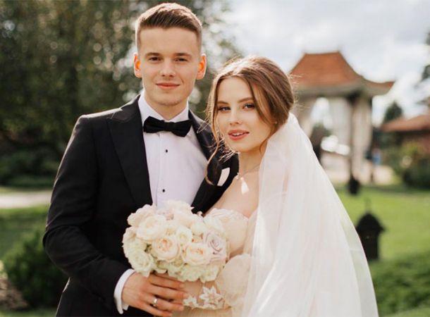 Арсений Шульгин признался, что долго не мог полюбить свою жену