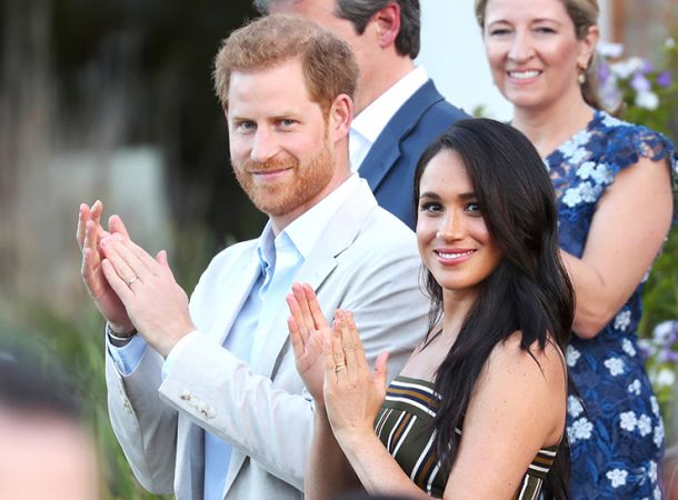 Принц Гарри вернется в Лондон только в 2021 году