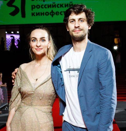 Катя Варнава подтвердила роман с режиссером