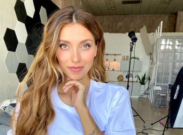 Регина Тодоренко готовится родить Владу Топалову второго ребенка