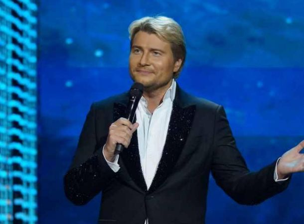 Николай Басков записал смешное видео для Тик-Ток