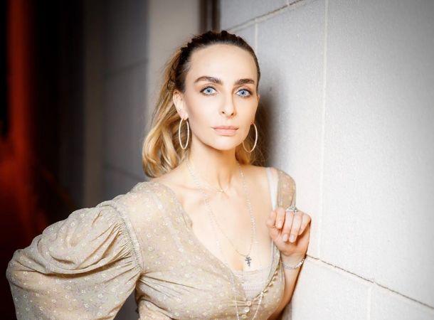Екатерина Варнава и Александр Молочников не живут вместе