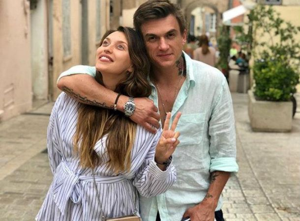 Регина Тодоренко с Владом Топаловым выбрали имена для будущих детей
