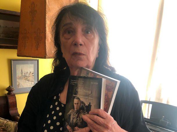 Друзья Алексея Баталова обокрали его вдову и неизлечимо больную дочь