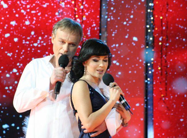 Сергей Жигунов не хотел сниматься с Анастасией Заворотнюк