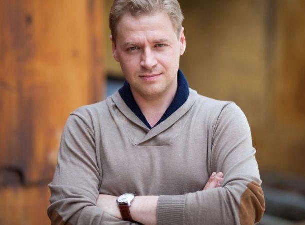 Возлюбленная бросила Алексея Барабаша после его инсульта
