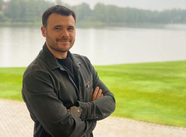 Эмин Агаларов планирует жениться в третий раз