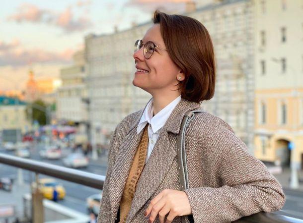 Татьяна Брухунова впервые прокомментировала рождение сына