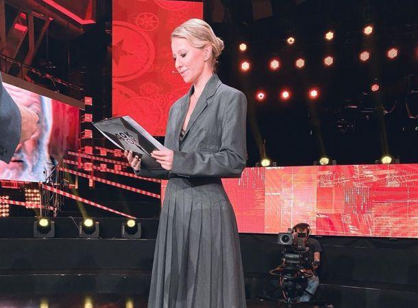 Ксения Собчак пожаловалась на сложности в строительстве дома