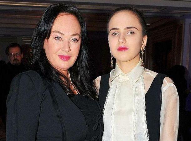 20-летняя дочь Ларисы Гузеевой планирует жить роскошно на деньги матери