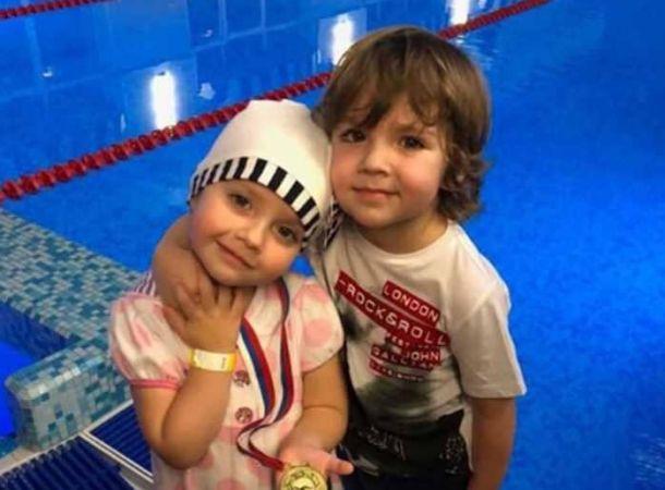 Максим Галкин и Алла Пугачева ярко поздравили детей с днем рождения
