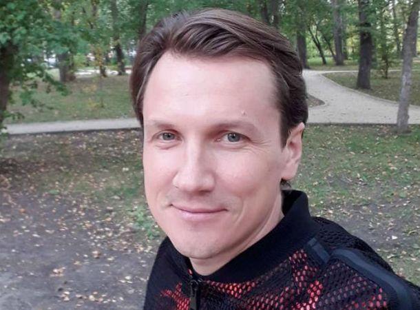 Жена Вячеслава Мясникова похудела ради него на восемь килограмм