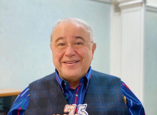 Астролог Алена Никольская предсказала судьбу сына Евгения Петросяна