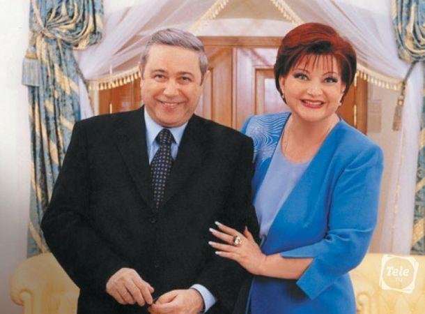 Евгений Петросян объяснил, кто виноват в разрыве с Еленой Степаненко