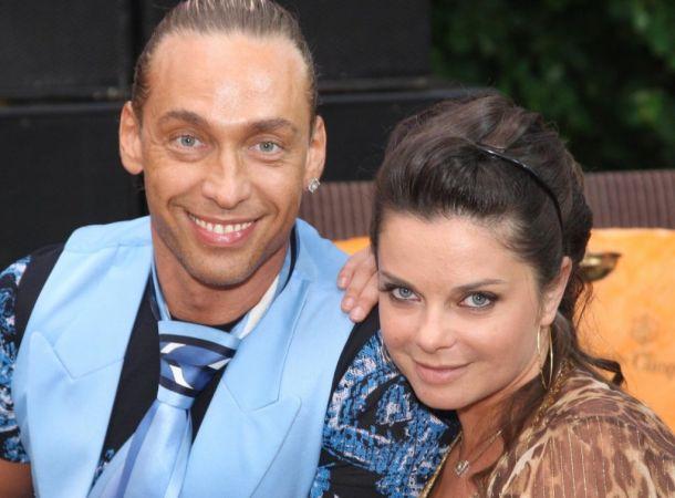 Сергей Глушко сделал заявление после появления любовницы на телешоу