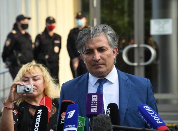 Эльман Пашаев рассказал о внушительном гонораре от Ефремова