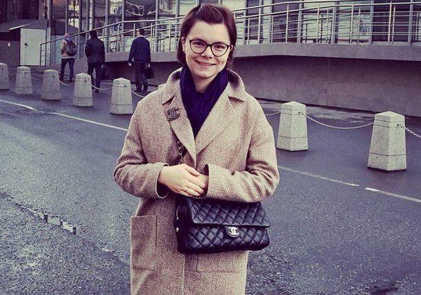 Татьяна Брухунова показала, как гуляет с сыном от Петросяна