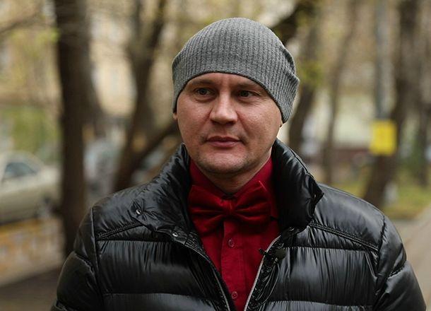 Новорожденную дочь Степана Меньщикова назвали странным именем