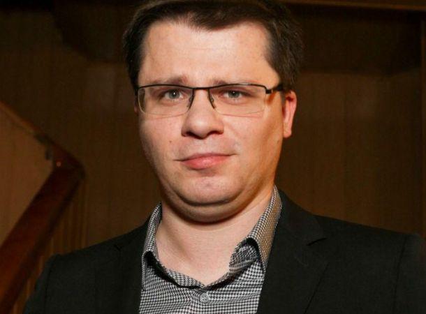 Стало известно, когда выйдет сериал с Гариком Харламовым в главной роли