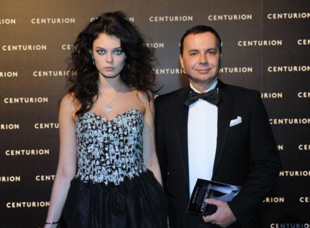 Экс-супруг Лизы Адаменко потерял больше 100 млн руб. на разводе с первой женой
