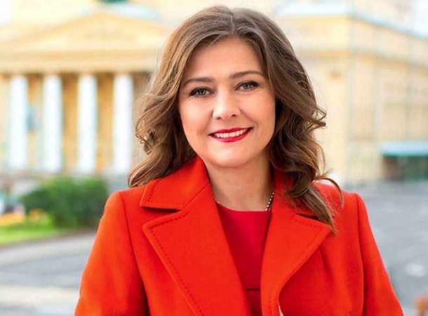 Мария Голубкина объяснила причину разрыва с Николаем Фоменко