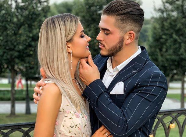 Марина Африкантова и Роман Капаклы показали свою новую роскошную квартиру
