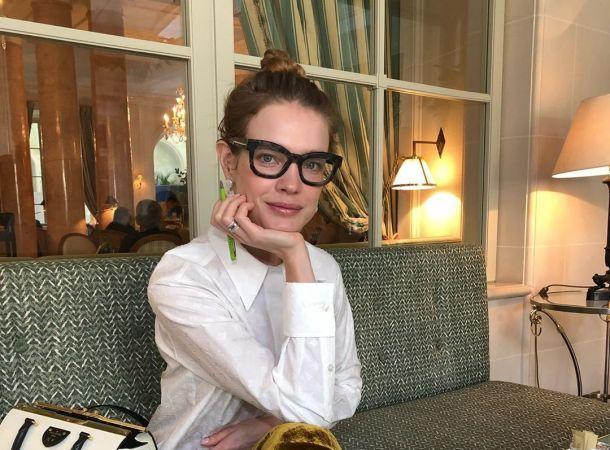 Наталья Водянова поделилась первыми кадрами со свадьбы с миллиардером