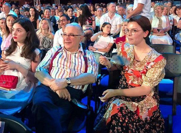 Психолог Вероника Степанова рассказала о жестокости Петросяна к Брухуновой
