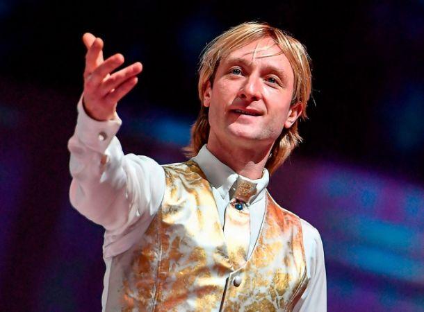 Евгений Плющенко рассказал о жестком отношении во многих школах по фигурному катанию