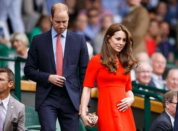 Кейт Миддлтон и принц Уильям оправдались за неуместное поздравление принца Гарри