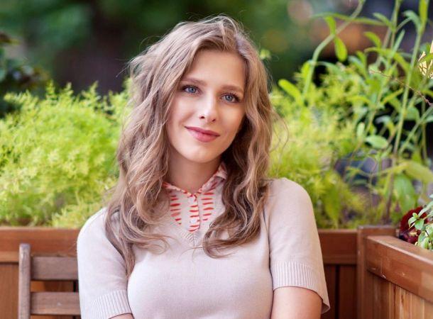 Лиза Арзамасова дала первый комментарий о романе с Ильей Авербухом