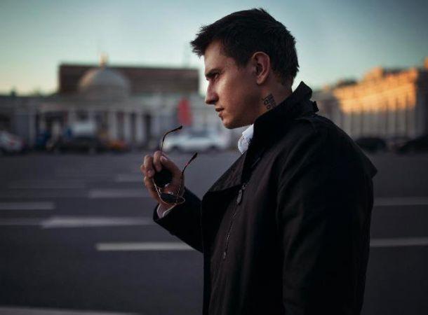 Павел Прилучный поселился с Мирославой Карпович в шикарном особняке