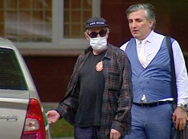 Эльман Пашаев резко высказался о новом адвокате Михаила Ефремова