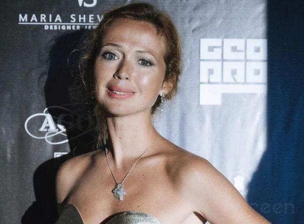 Елена Захарова открыла талант у 2-летней дочери