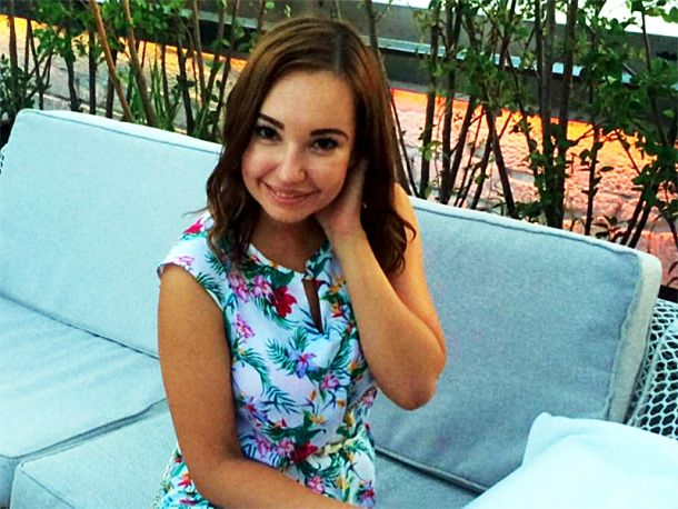 Появились детали гибели дочери Владимира Конкина