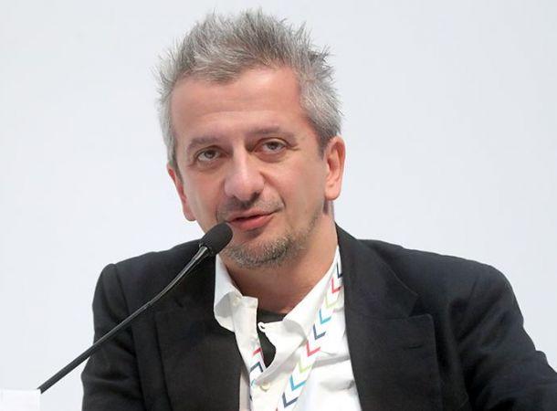 Константин Богомолов готовится к премьере самого дорогого спектакля осени