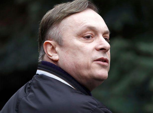 Андрей Разин подает в суд на Первый канал