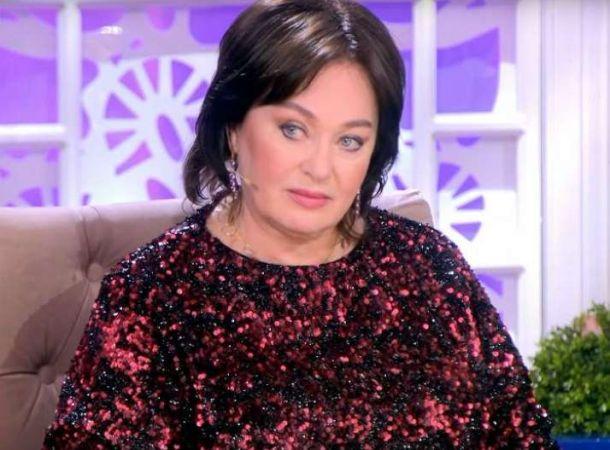 Лариса Гузеева посмеялась над российскими знаменитостями, которые не уходят на пенсию